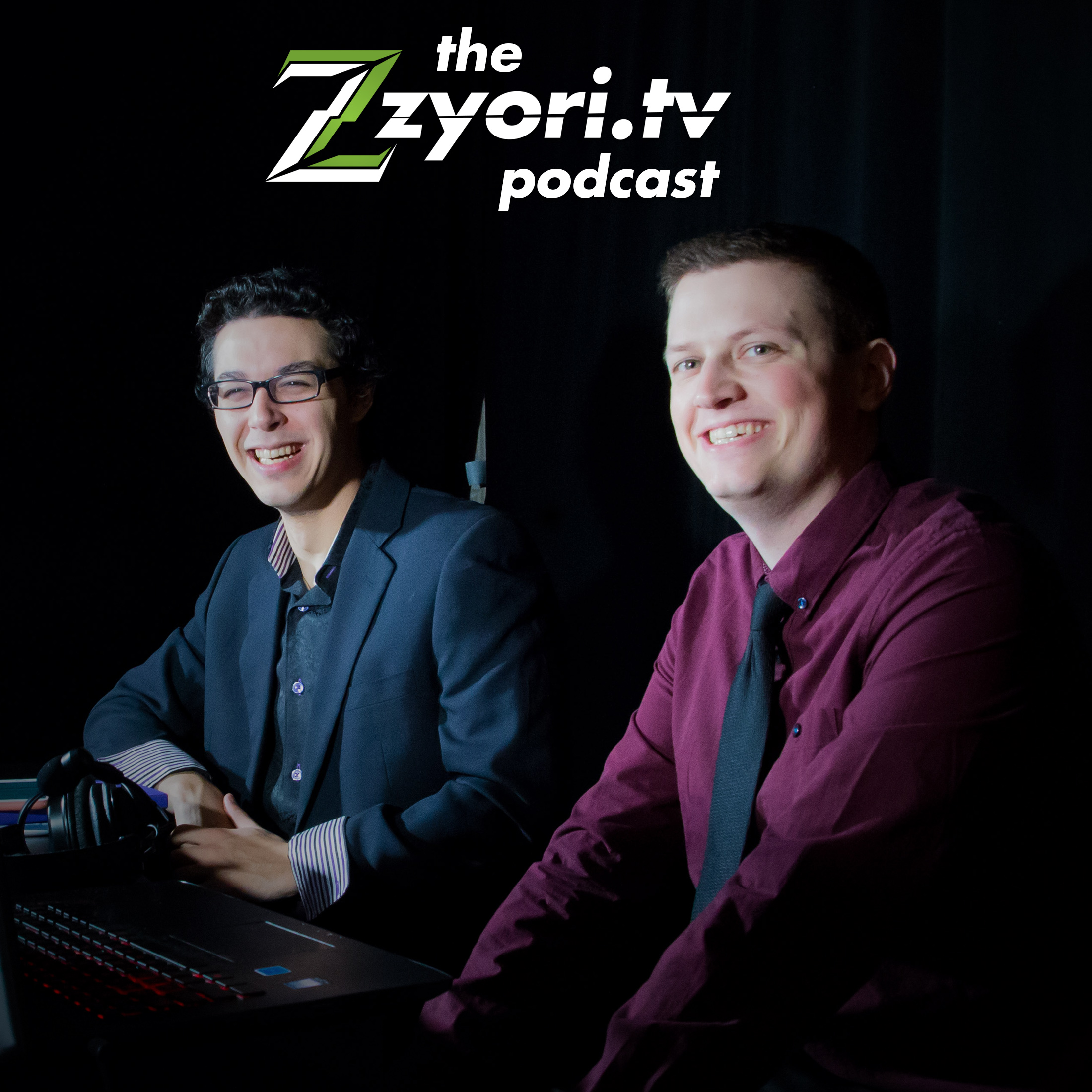 The Zyori Podcast